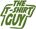 The T-Shirt Guy